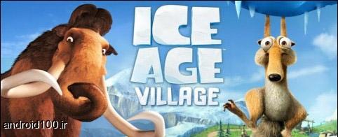 دانلود بازی بازی عصر یخبندان Ice Age Village v1.0.1 برای اندروید