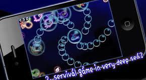 دانلود بازی رکورد زنی حباب برای اندروید