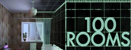 دانلود بازی اتاق های فکر با ۱۰۰Rooms v1.2 اندروید