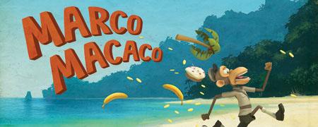 دانلود میمون موسیقیدان با Marco Macaco v1.0.6 اندروید