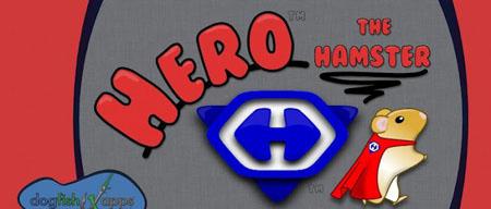 دانلود بازی پازل Hero the Hamster v1.2 اندروید