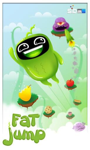 دانلود بازی پرش FatJump 1.0.6 برای اندروید
