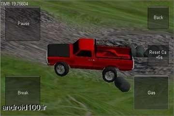 دانلود بازی مسابقه محبوب اندروید Stunt Racing Car