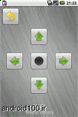 دانلود برنامه ریموت کنترل تلویزیون MythDroid برای اندروید