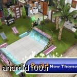 ردانلود بازی زندگی مجازی سیمز برای اندروید دانلود بازی برای اندرویدThe Sims™ FreePlay