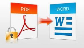نرم افزار تبدیل فایل متنی به پی دی اف
