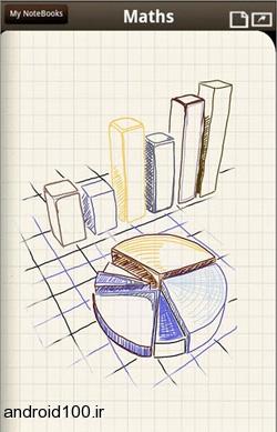 نوشتن و نقاشی در تبلت با PenSupremacy for Tablets v1.7.1