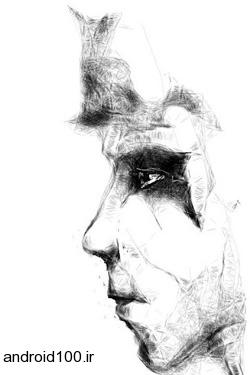 نقاشی حرفه ای با Sketcher PRO v1.0.8