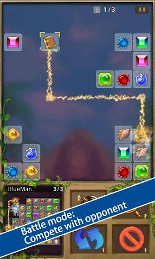 دانلود بازی اندروید Link Battle 1.0.5