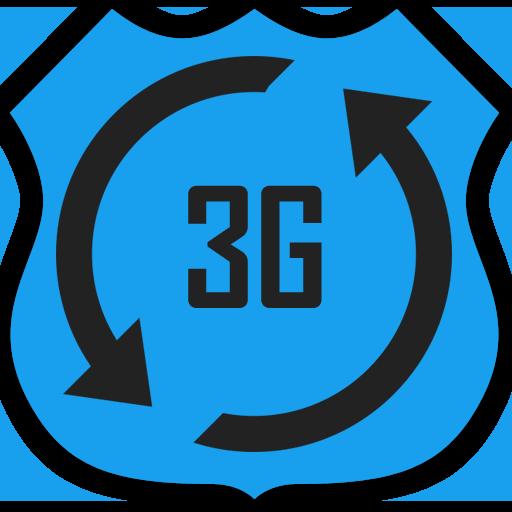 اینترنت 3G رایگان برای اندروید