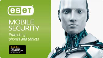 دانلود آنتی ویروس ESET Mobile Security برای موبایل /راهنمای نصب